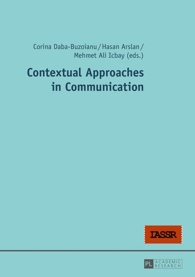 Contextual Approaches in Communication