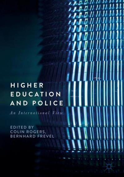 Higher Education and Police