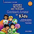 Oxford Picture Dictionary for Kids: Assesment