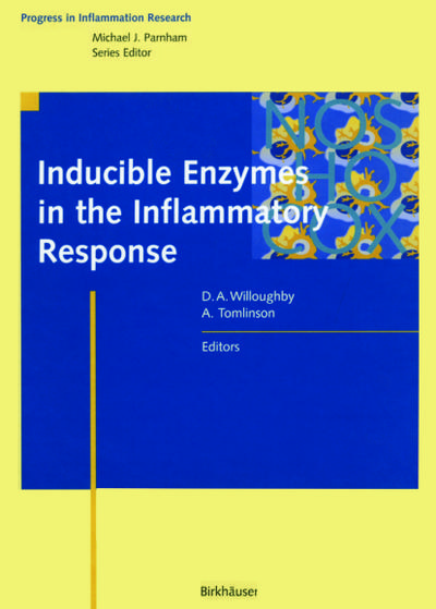 Inducible Enzymes in the Inflammatory Response