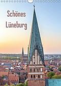 9783665562175 - Alexander Steinhof: Schönes Lüneburg (Wandkalender 2017 DIN A4 hoch) - Hochwertige Fotografien aus der Hansestadt Lüneburg. (Monatskalender, 14 Seiten ) - Buch