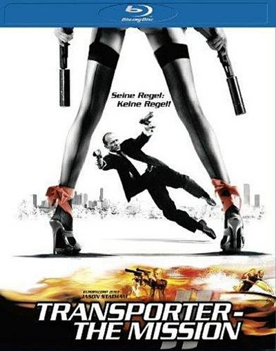 Transporter 2: The Mission