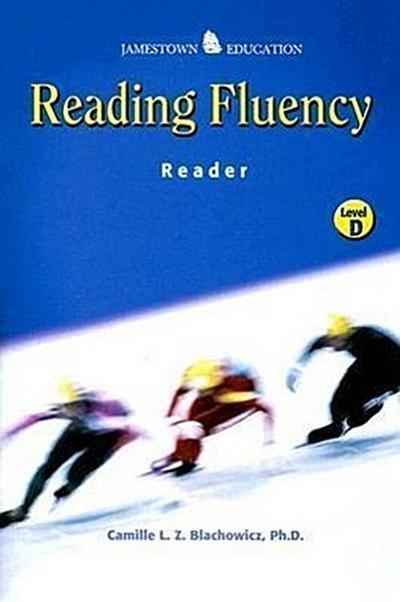 Reading Fluency: Reader, Level D