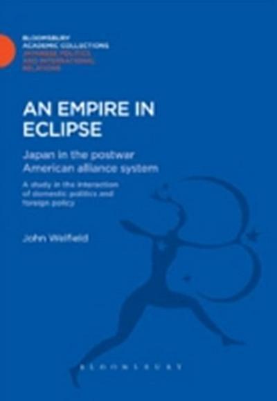 Empire in Eclipse