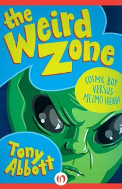 Cosmic Boy Versus Mezmo Head!