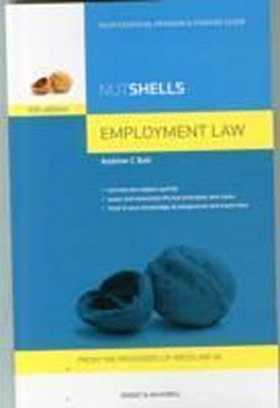 Nutshells Employment Law