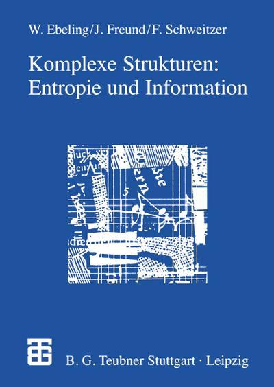 Komplexe Strukturen: Entropie und Information