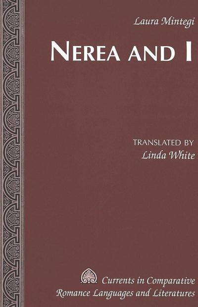 Nerea and I