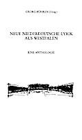 Neue niederdeutsche Lyrik aus Westfalen