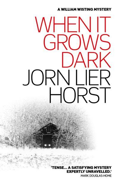 When it Grows Dark (William Wisting Mystery 6)