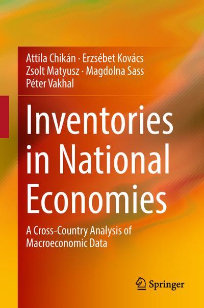 Inventories in National Economies