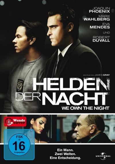 Helden der Nacht - We Own the Night