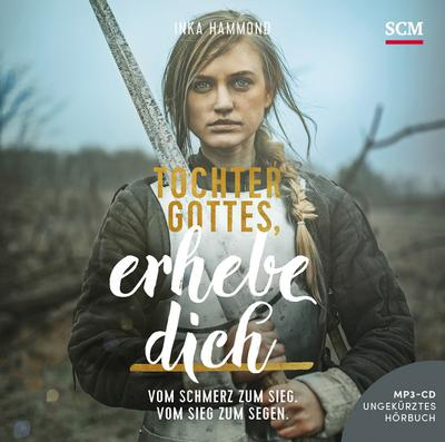 Tochter Gottes, erhebe dich - Hörbuch (MP3), Audio-CD, MP3