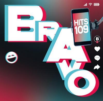 Bravo Hits Vol. 109