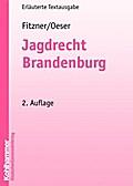 Jagdrecht Brandenburg
