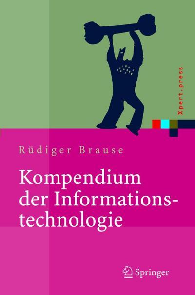 Kompendium der Informationstechnologie