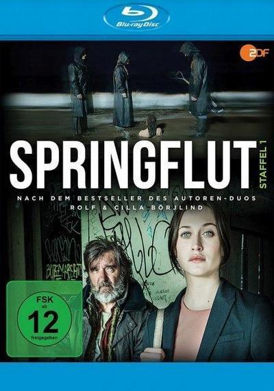 Springflut - Staffel 1