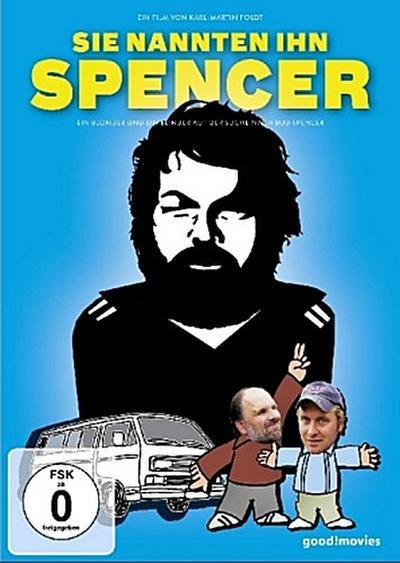 Sie nannten ihn Spencer, 2 DVDs