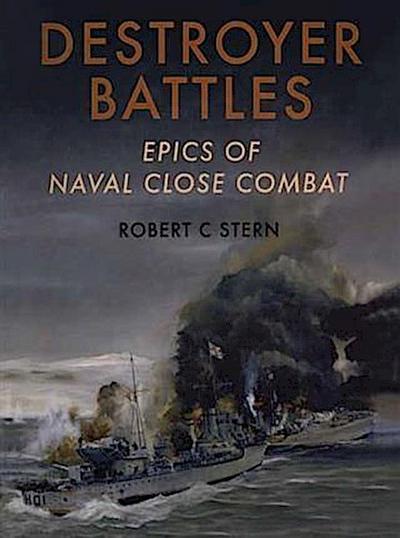 Destroyer Battles