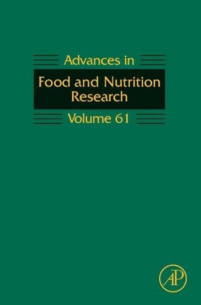 Advances in Food and Nutrition Research, Volume 61