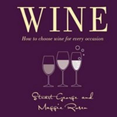 Wine Book