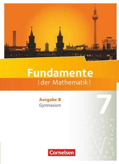 Fundamente der Mathematik - Ausgabe B