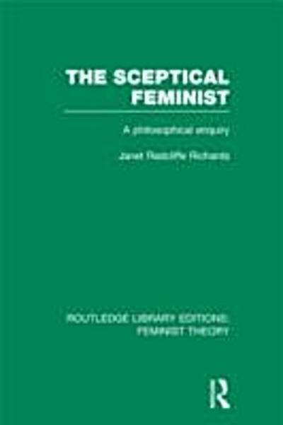 Sceptical Feminist (RLE Feminist Theory)