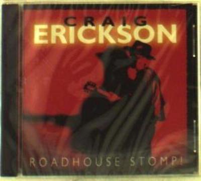 Roadhouse Stomp