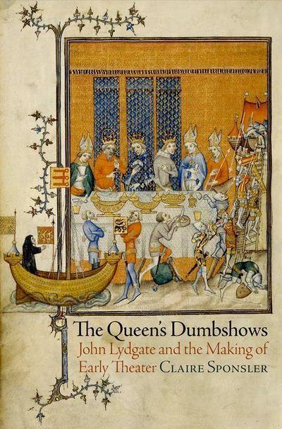 The Queen's Dumbshows