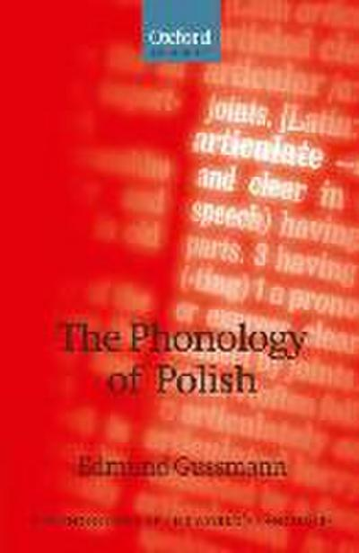The Phonology of Polish