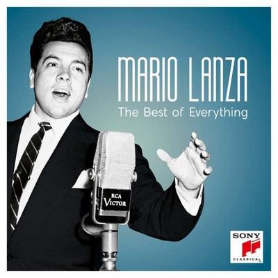 Mario Lanza-The Best Of Everything
