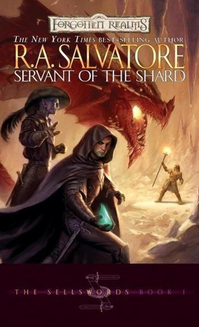 The Servant of the Shard