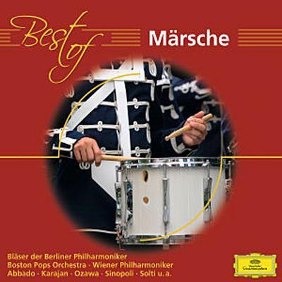 Best Of Märsche