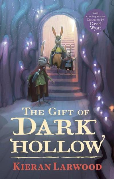 The Five Realms: The Gift of Darkhollow