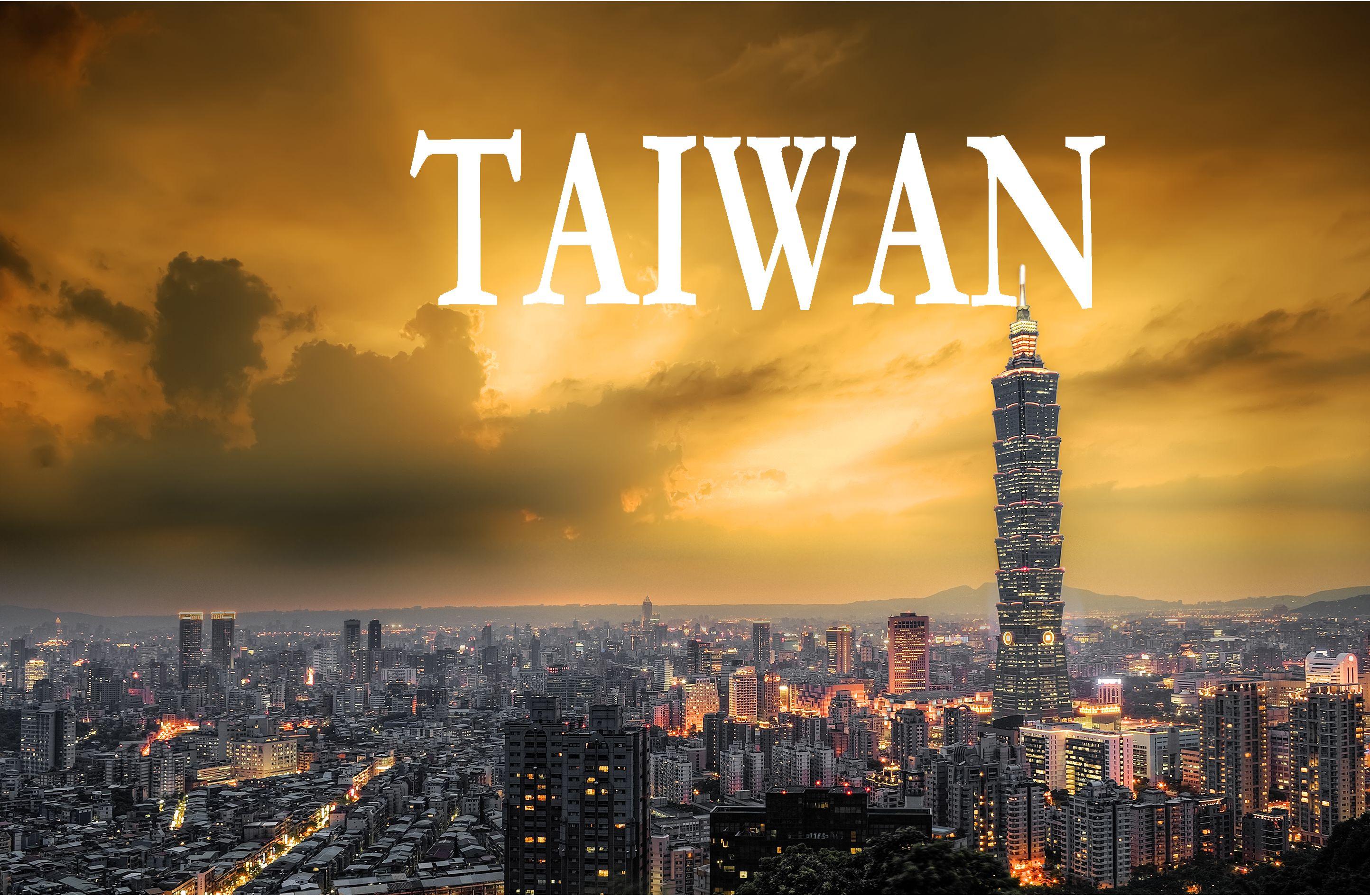 Taiwan Bart Matthews 9783942654517
