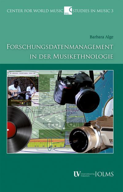Forschungsdatenmanagement in der Musikethnologie