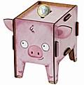 Twinbox Vierbeiner Schwein