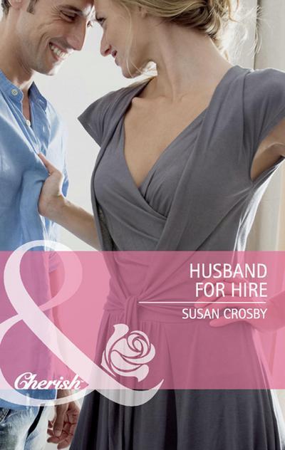 Husband for Hire (Mills & Boon Cherish)