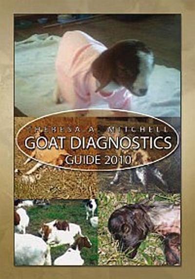 Goat Diagnostics Guide 2010