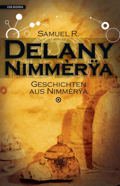 Geschichten aus Nimmèrÿa