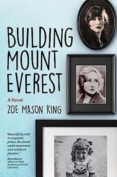 Building Mount Everest