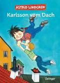 Karlsson vom Dach. Gesamtausgabe in einem Band