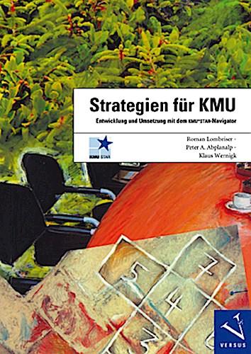 Strategien für KMU Roman Lombriser