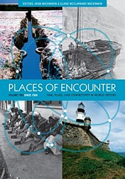 Places of Encounter, Volume 2