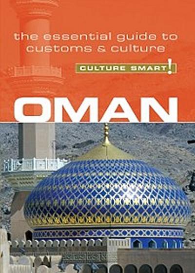Oman - Culture Smart!