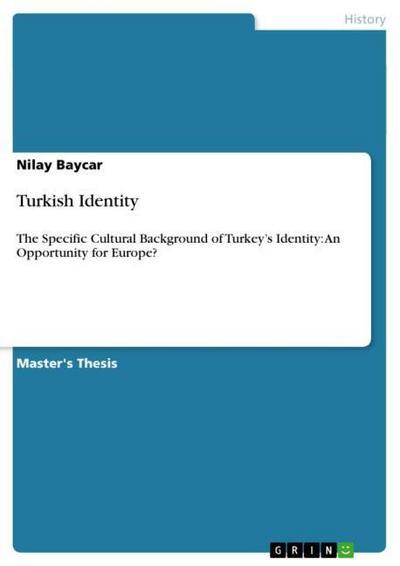 Turkish Identity
