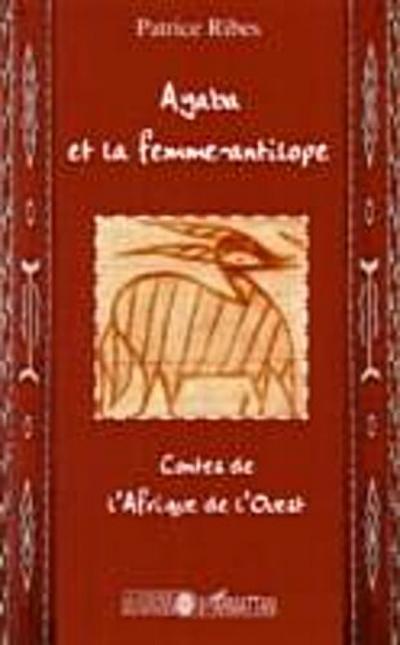 Ayaba et la femme-antilope