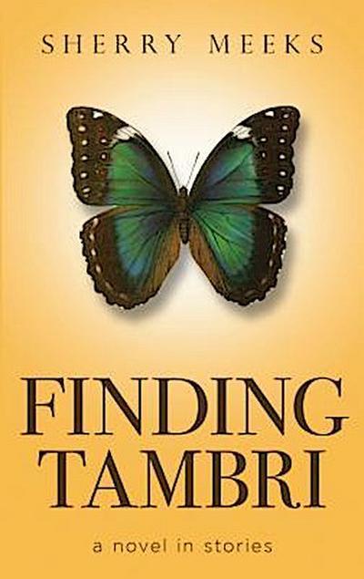 Finding Tambri