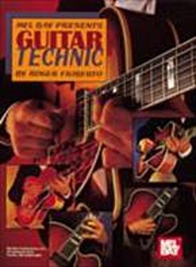 Guitar Technic