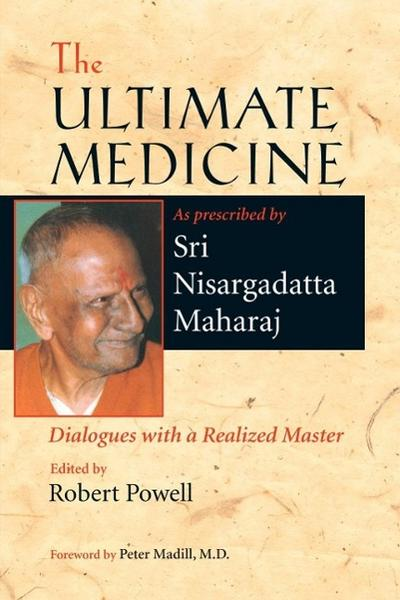 The Ultimate Medicine